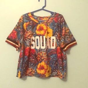 Squad T-Shirt